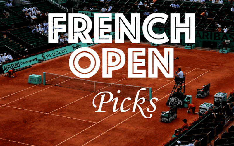 French Open Online Betting Guide for Punters