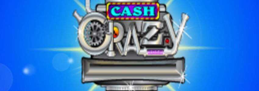 Cash Crazy Online Slot Review for Players
