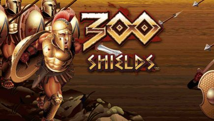 300 Shields Slot Guide & Review for Players Online
