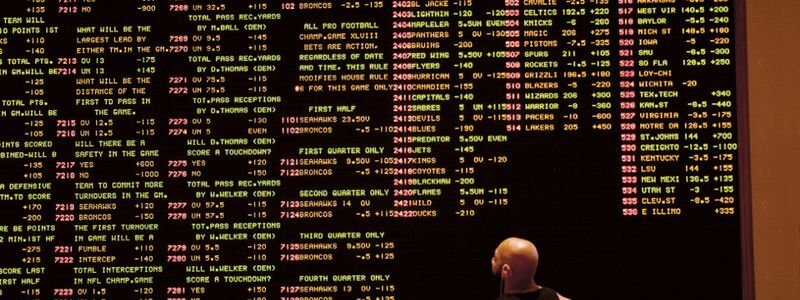 Understanding Odds In Sports Betting