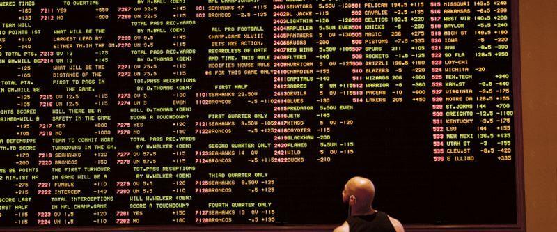 Understanding Odds In Sports Betting