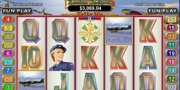 Throwing Light on Tally Ho Slots for Players