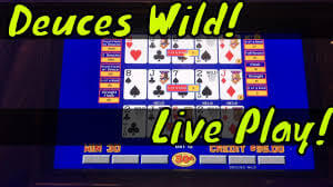 Multi Hand Video Poker Explained