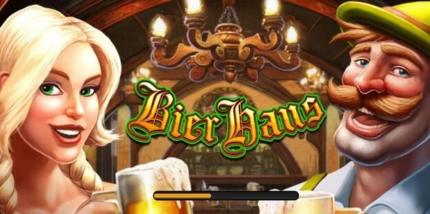 Taking a Look at Bier Haus Slot for Internet Players
